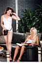 Porno Star Alisha Klass Free Nude Picture