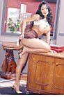 Porno Star Nina Mercedez Free Nude Picture