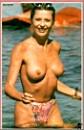 Alba Parietti Free Nude Picture