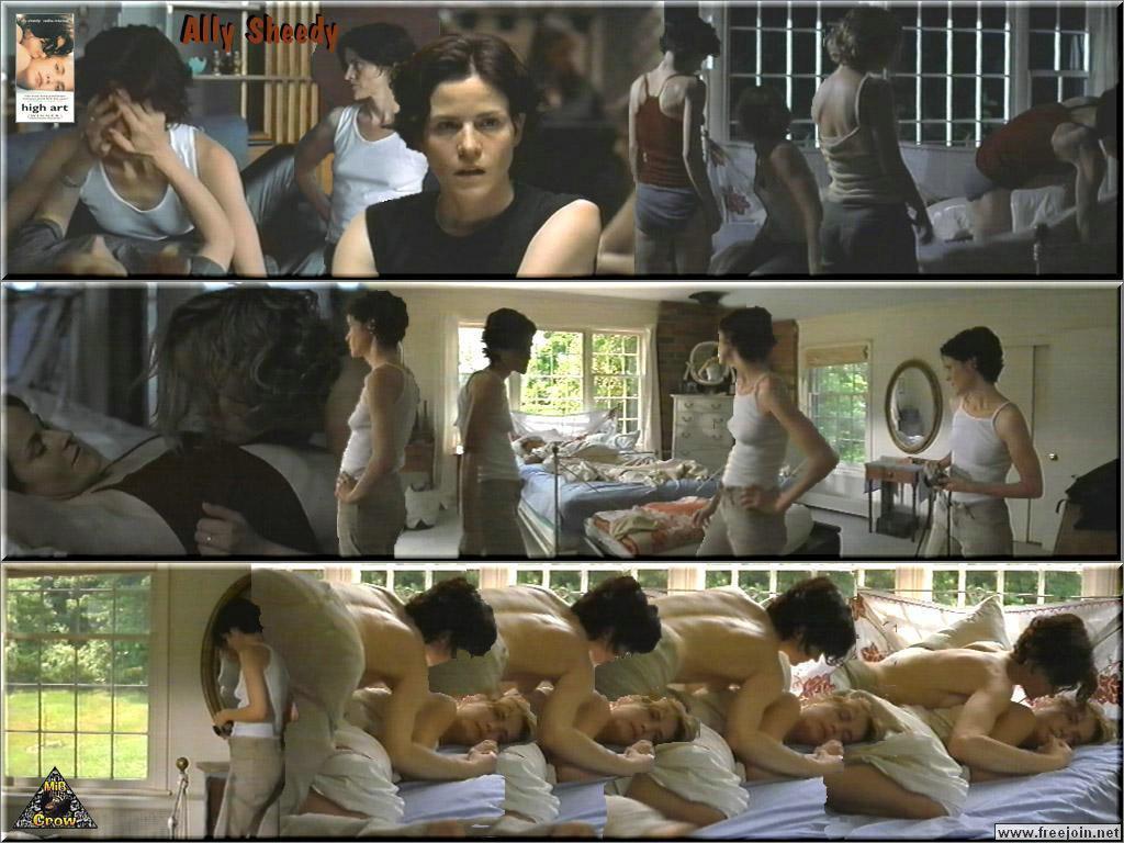 Ally Sheedy - Nude Or Sexy Pics, Clips