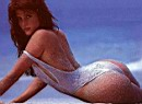 Angie Everhart Free Nude Picture