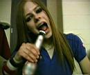 Avril Lavigne Free Nude Picture