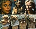 Britt Ekland Free Nude Picture