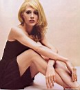Brittany Murphy Free Nude Picture