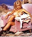 Dannii Minogue Free Nude Picture