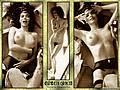 Elizabeth Gracen Free Nude Picture