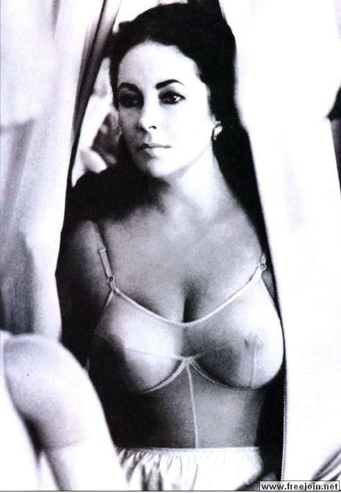 Elizabeth taylor sexual historia