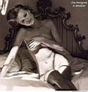 Eva Herzigova Free Nude Picture