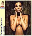 Federica Panicucci Free Nude Picture