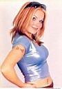 Geri Halliwell Free Nude Picture