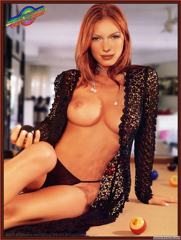 Playboy playmate tiffany selby