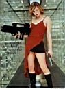 Mila Jovovich Free Nude Picture