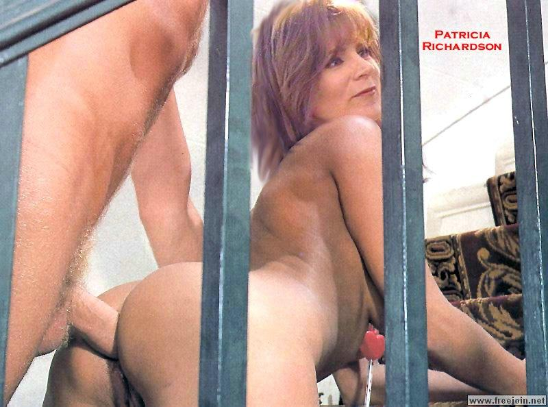 Patricia Richardson Nude Hot Porn Tube