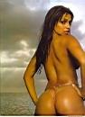 Vida Guerra Free Nude Picture
