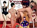 Yvonne Craig Free Nude Picture
