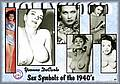 Yvonne Decarlo Free Nude Picture